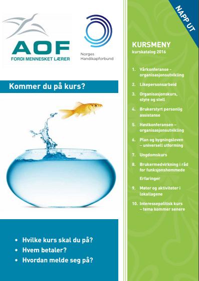 AOF-kurs 2019